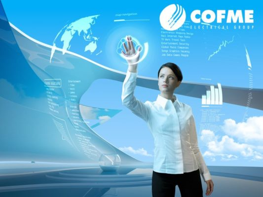 COFME corporate communications, comunicaciones corporativas en COFME