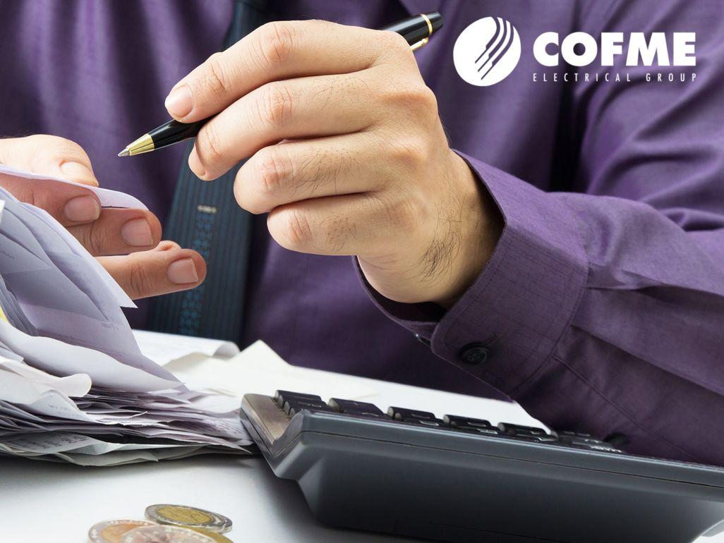 Notas de gasto: eliminación del papel