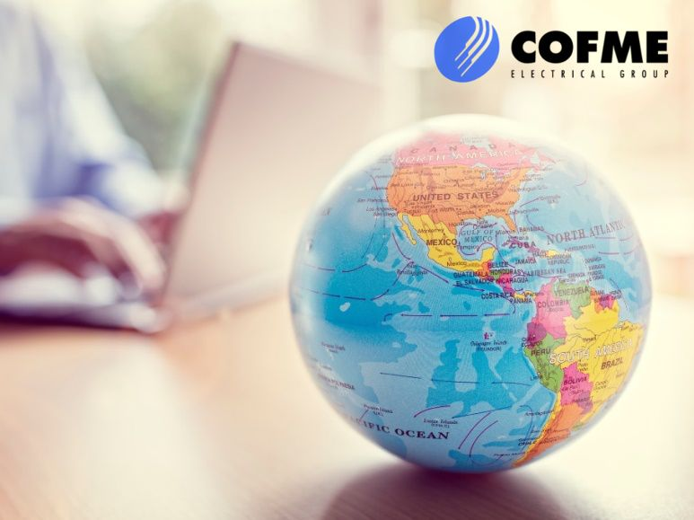 Image related to growing COFME exports in the second quarter