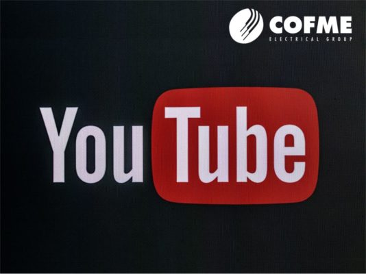 COFME multiplies its presence in Youtube. COFME multiplica su presencia en Youtube.