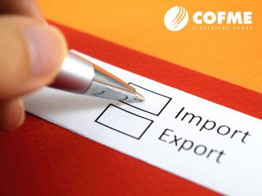 Acuerdos de transporte COFME