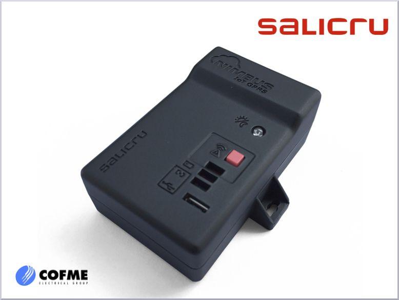 Nimbus IoT GPRS from Salicru