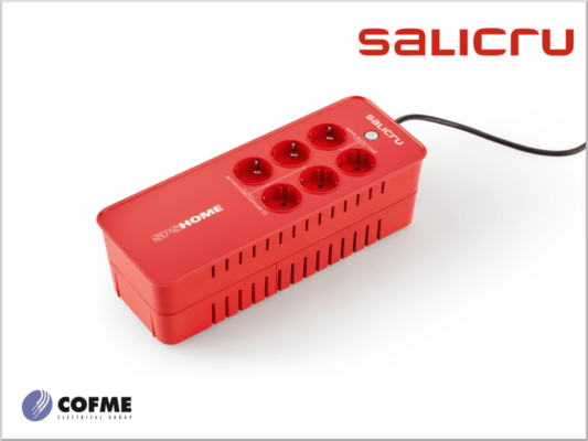 Serie SPS Home de Salicru