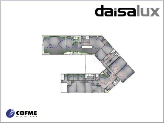 nueva versión de sw de DAISA