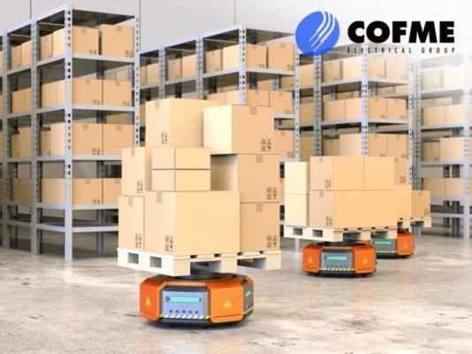 COFME: acuerdo de almacenaje externo