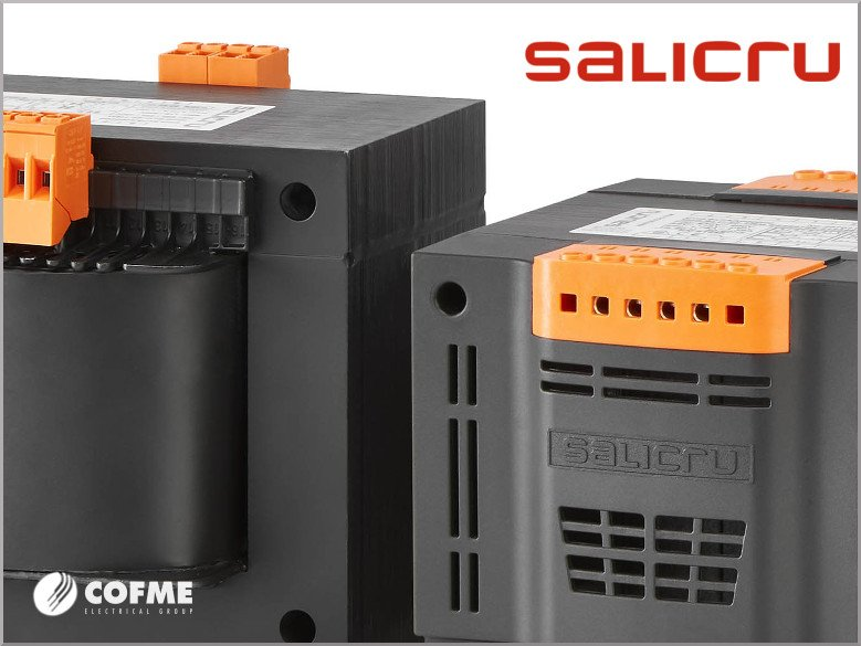 New SALICRU IT M series