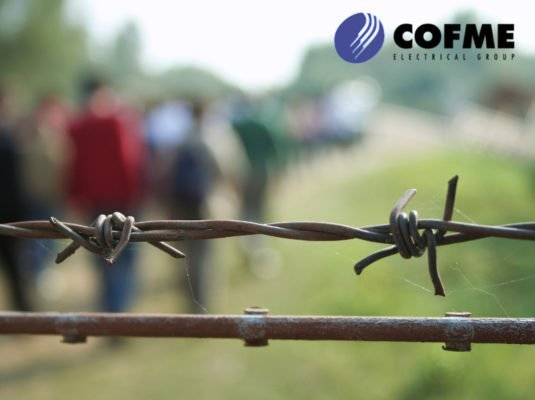 COFME collaborates in the integration of refugees