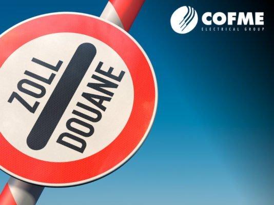 COFME: referencia de internacionalización