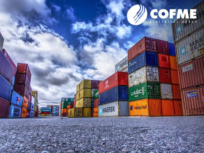 COFME export records