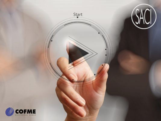 SACI corporate video