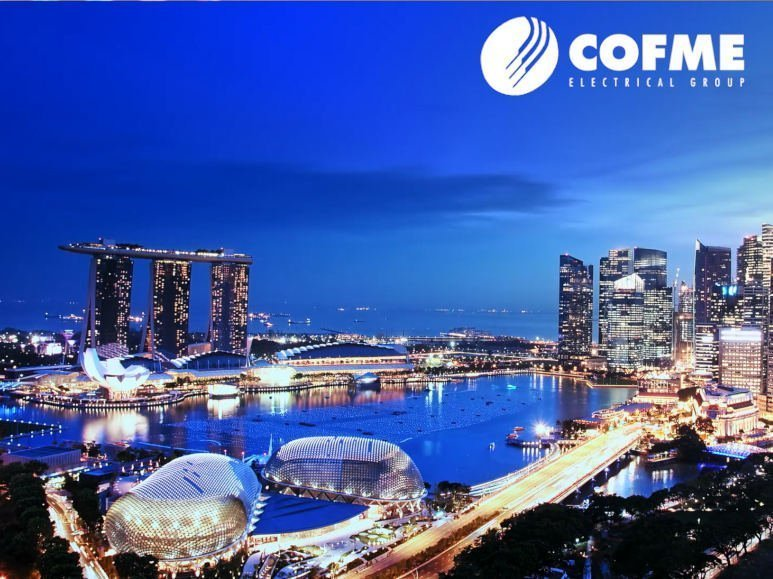 COFME commercial action in Singapore