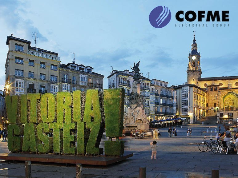 The International Directorates of COFME companies met in Vitoria on 4 and 5 July at International Management Conference 2019