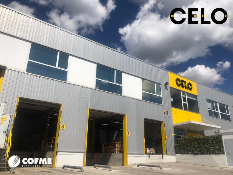 CELO expands its market in Africa