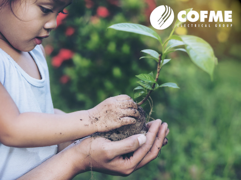COFME expands its commitment to CSR