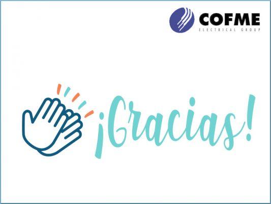 Las empresas de COFME contribuyen de forma decidida a la lucha contra el COVID 19.