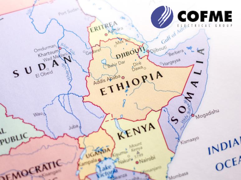 COFME pone en marcha el Plan África