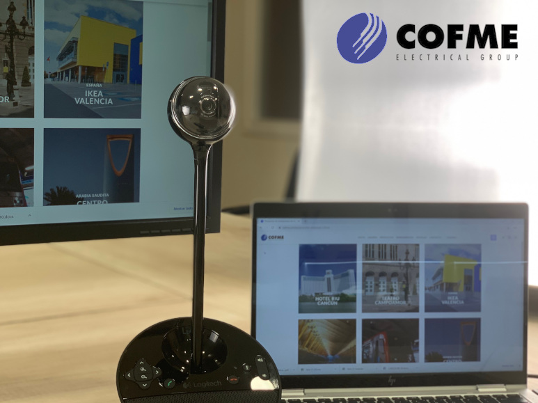 COFME: continuous innovation in videoconferencing and tele-presence systems