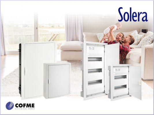 SOLERA publica un nuevo catálogo de cajas adaptadas a la nueva Guía Técnica BT-17