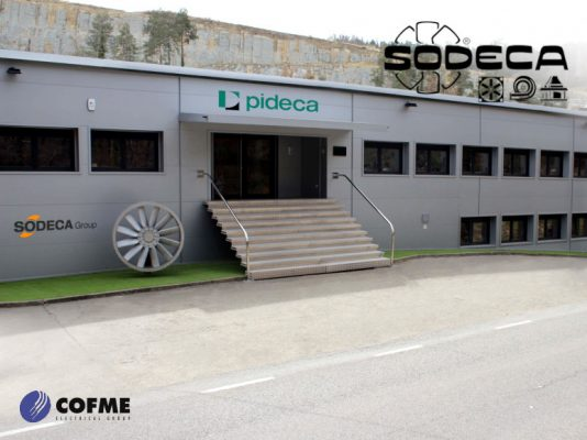 PIDECA expands its production area