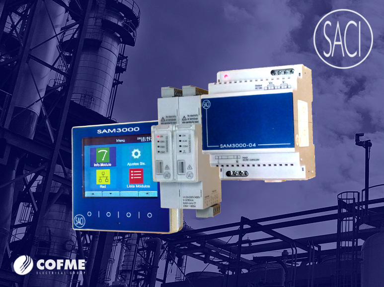 SACI introduces the smallest network analyzer on the market