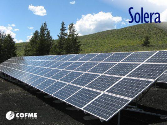 SOLERA: nuevo catálogo de soluciones para instalaciones fotovoltaicas