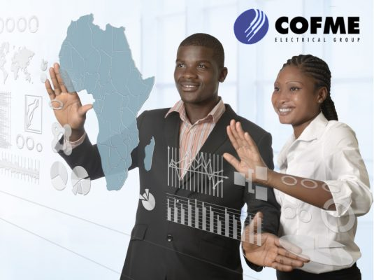 COFME consolidates Africa Plan in 2021