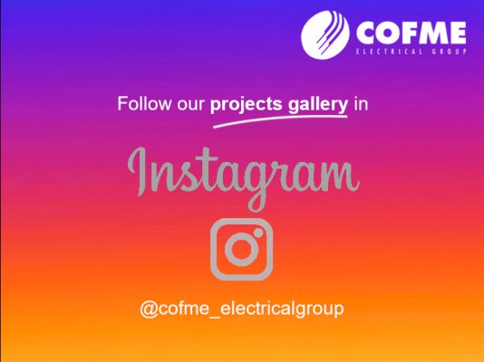 COFME promotes its presence in Instagram