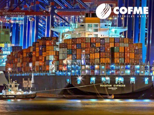 COFME: international sales 2020
