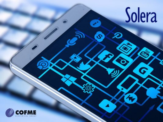 SOLERA promotes its Digital Communication Plan through Social Networks