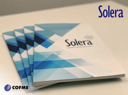 SOLERA catalogue-price-list