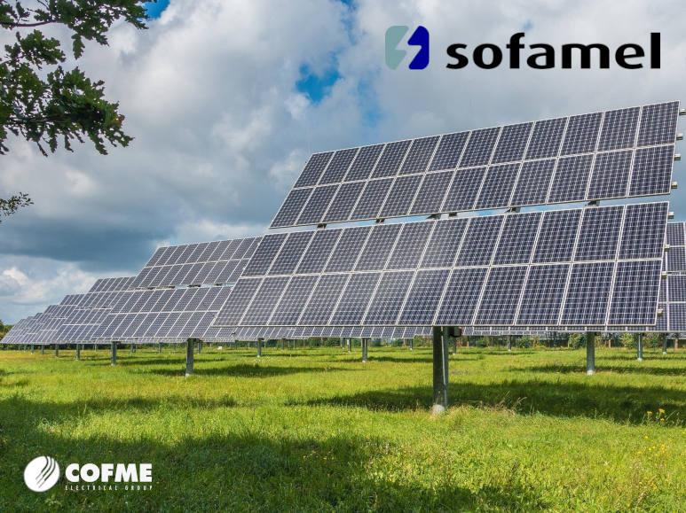 SOFAMEL bets on solar energy