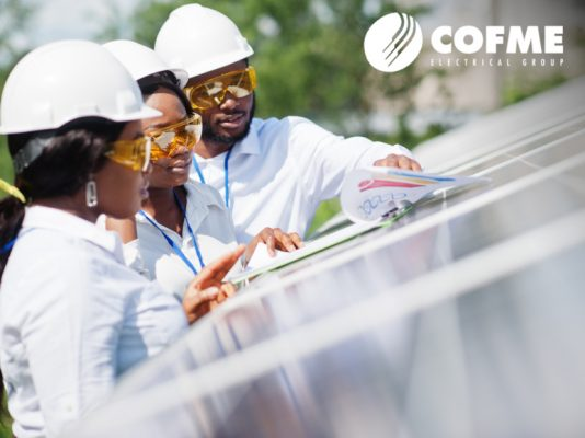 Success of COFME in its international promotion campaign in Africa
