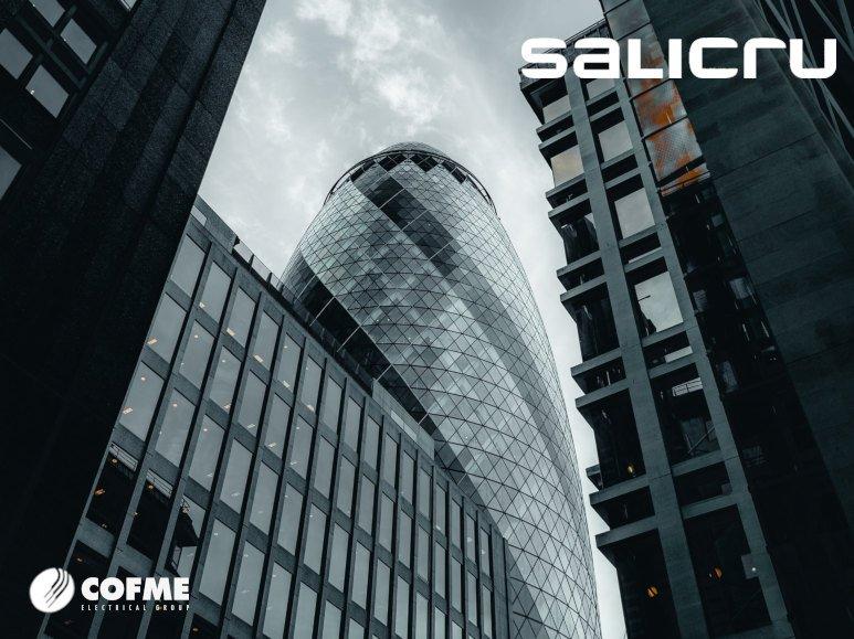 SALICRU abre una filial en el Reino Unido